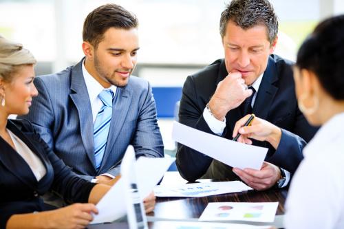 reestruturação empresarial